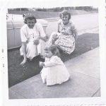 Five Generations of Women