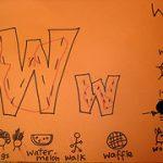 Welcome Wonderful W