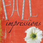 Fall Impressions: Week 1