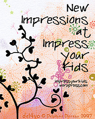 new impressions button
