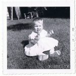 Oh Mama: A Retro Photo