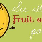 Kiwi Fruit Kids Crafts & Recipes Round-up