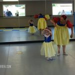 Stuff I Keep Forgetting To Tell You (Part 4): Princess Ballet Camp