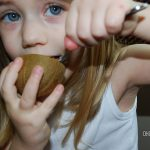 How To Eat a Kiwi (or The Most Random Thing You'll Read All Day)
