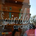 A Love Story: Sprinkles Cupcakes in Newport Beach