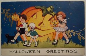 christian perspective halloween