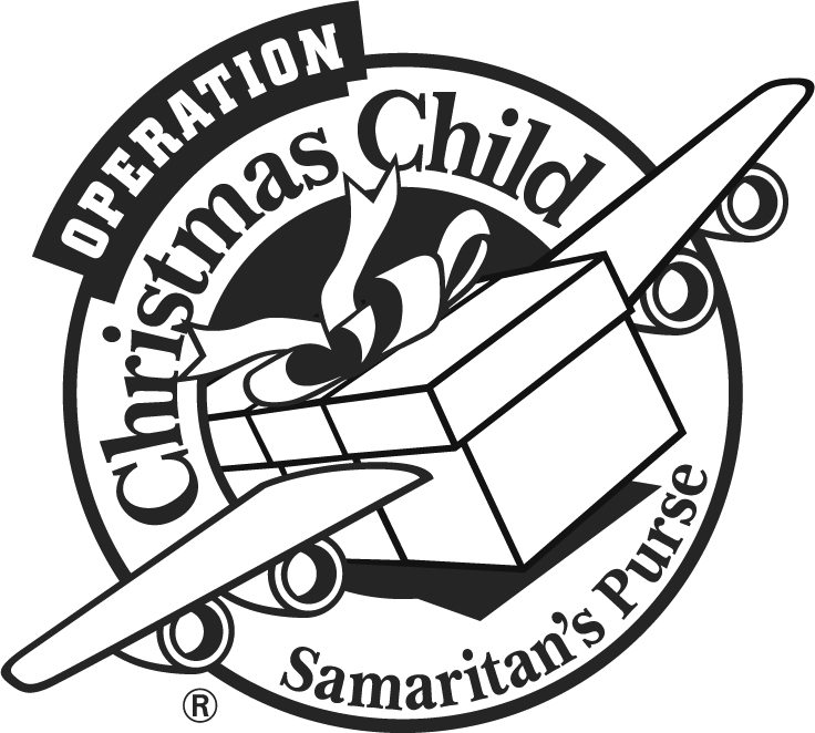 Packing It Up Operation Christmas Child