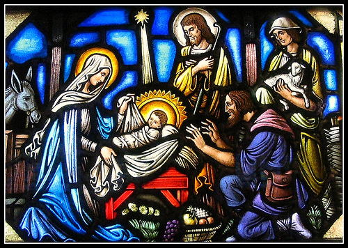 nativity o holy night christmas