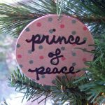 God is… the Prince of Peace