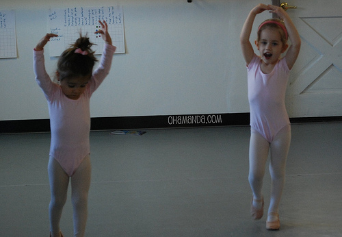 ballet kids