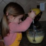 Parenting Lessons In Cooking