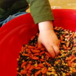 Sensory Tub: Quick Fun for Kids and Parents