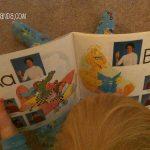 Asa's Favorite Book