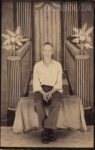 circa 1946.