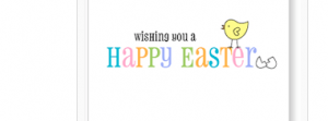 easter card free