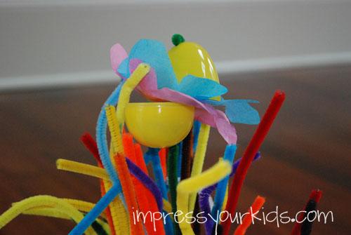 easter ideas for kids Jesus