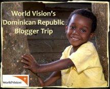 world vision bloggers