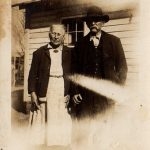 Outlaws or In-Laws? A Retro Photo.