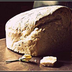 prairie bread