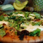 Easy Vegetarian Pizza: Thing I Love Thursday