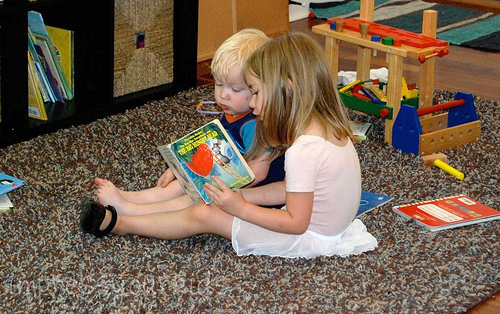 summer book reading programs kids