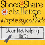 Shoes 2 Share: A Celebration