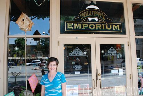mill town emporium