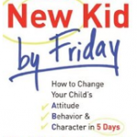 Have a New Kid By Friday: Monday
