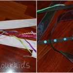 Creation Inspirations {Birds of Paradise & Ribbon Dances!}