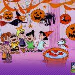 Halloween-ish