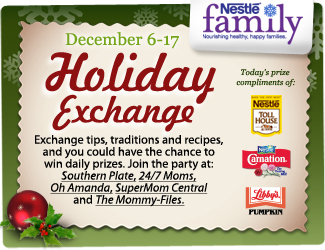 Nestlé Family Holiday Exchange