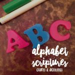 ABC Devotion Book for Kids