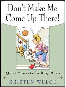 encouraging moms