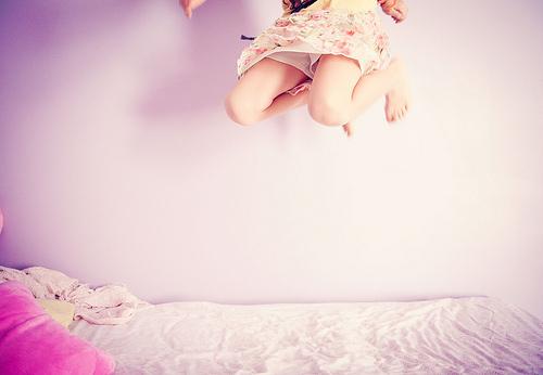 ok jump.