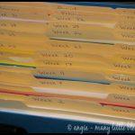 How To Make Homeschooling a Little Easier: Top Ten {Tuesday}
