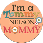 I Love being a Tommy Mommy
