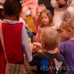 Theatre for the Very Young at the Woodruff Arts Center