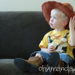 Toy Story *3* Birthday Party Games