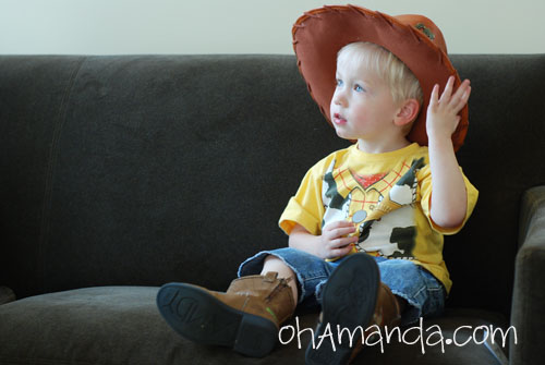 toy story birthday games
