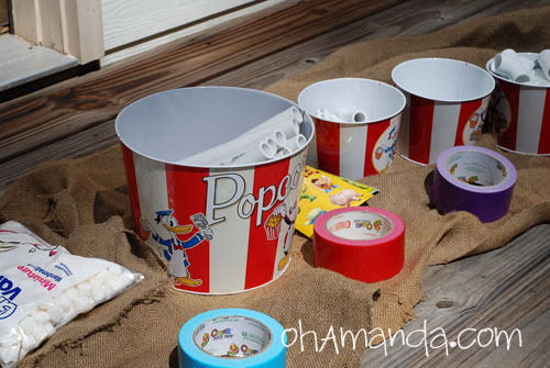 Games To Play At Toy Story Birthday Party : Toy story birthday party games activities