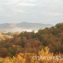 blue ridge mountains 1