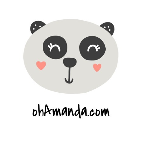 This cute panda is on a free prayer printable onhellip