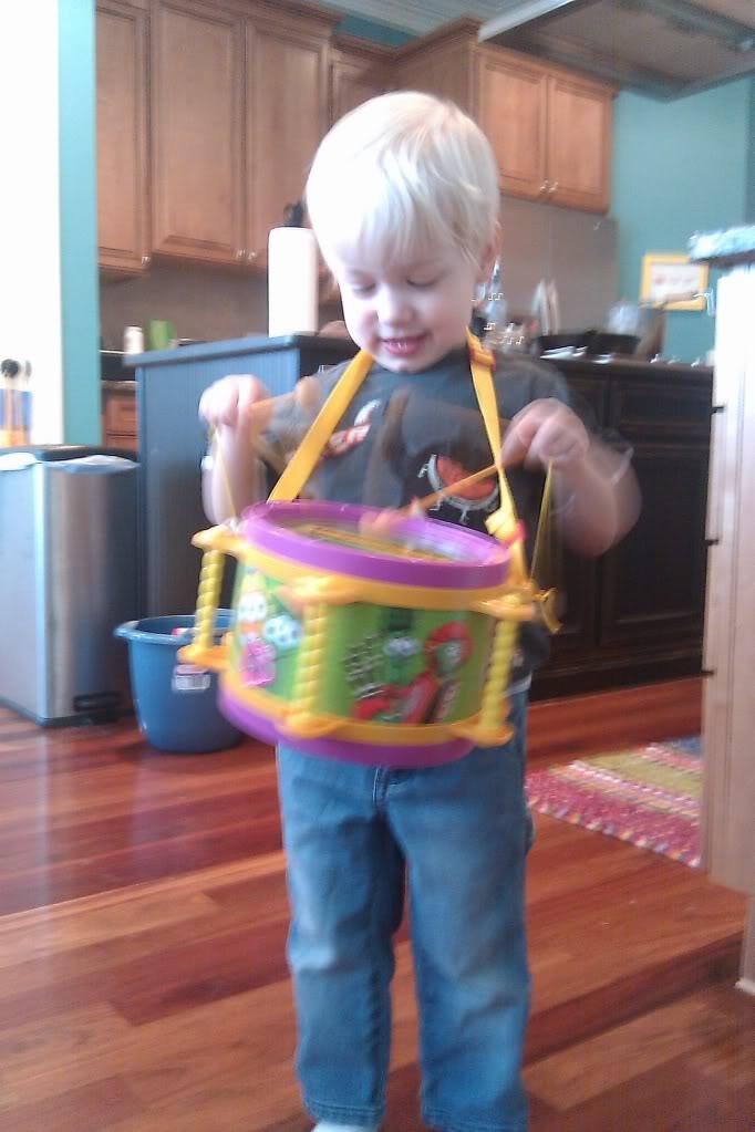 Little Drummer Boy Party Veggie Tales Amp Free Printable