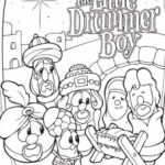 Little Drummer Boy Party
