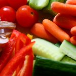 Eat More Veggies? {Fantastic Conduct}