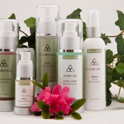 all natural skin solutions