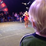 Mother-Son Circus Date: Ringling Brothers and Barnum & Bailey Come to Atlanta