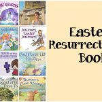 My Favorite Easter & Resurrection Day Books