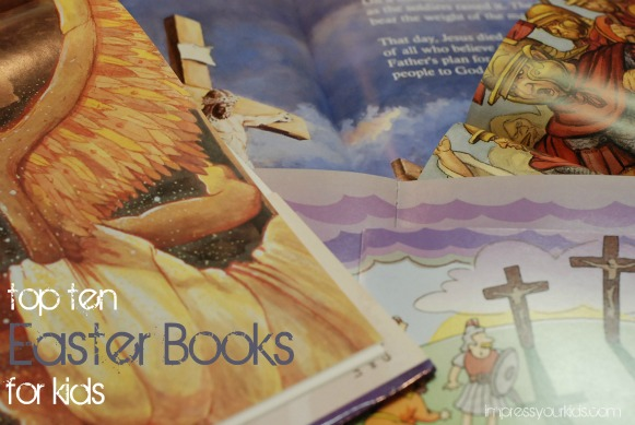 best resurrection day books