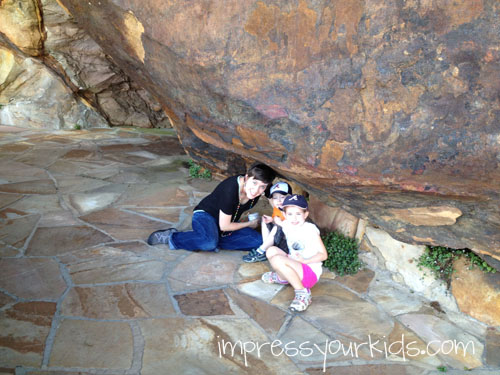 chattanooga for families